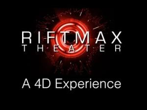 RiftMax Logo